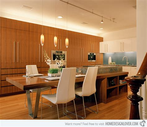 dining table kitchen island 15 beautiful kitchen island with table attached fox home design