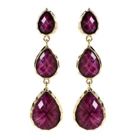 earrings with east hton earring shop amrita singh jewelry