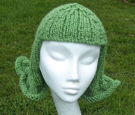 chemo caps knit patterns and funky hat wig a knitting pattern with photo tutorial