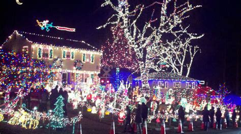 va lights how tacky is the tacky light tour sociology in the