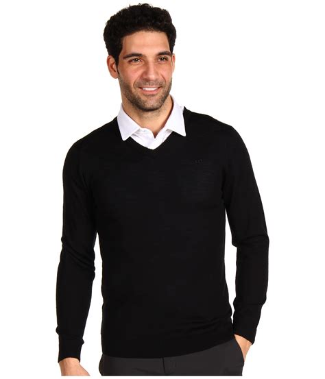 mens sweaters synthetic fabric sweaters for 2018