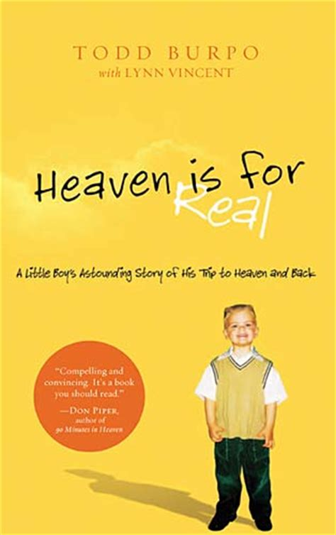 heaven is for real picture book learning as we go book review heaven is for real
