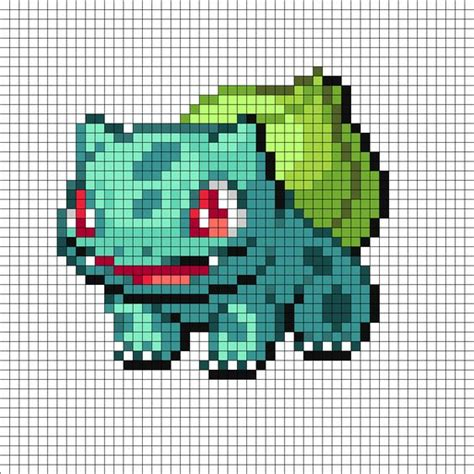 perler bead paper replacement best ideas about pearler bead bulbasaur and