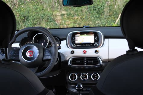 avis essai on a test 233 le fiat 500x