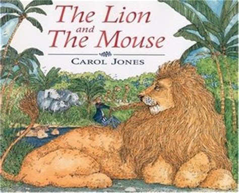 the and the mouse picture book the and the mouse by carol jones reviews