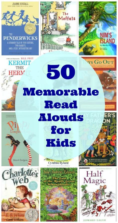 read picture books free 50 favorite read aloud picture and chapter books