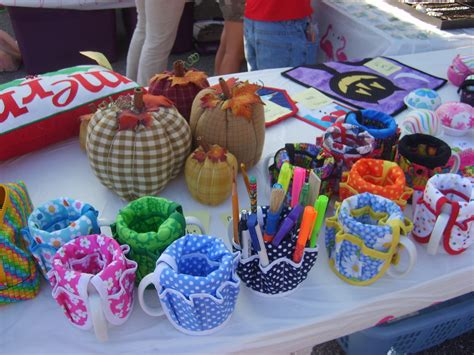 craft show projects crafting flamingo social circle friendship festival 2012