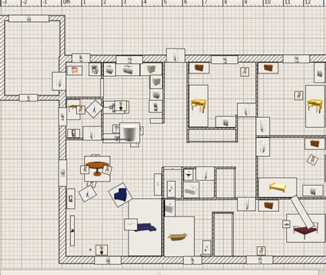 sweet home 3d house plans sweethome3d documentation ubuntu francophone