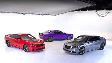 40000 Dollar Cars by Dodge Challenger Srt8 Charger And Chrysler 300