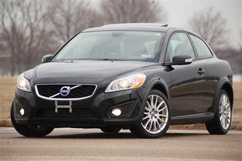Volvo T5 For Sale by 2011 Used Volvo C30 T5 For Sale