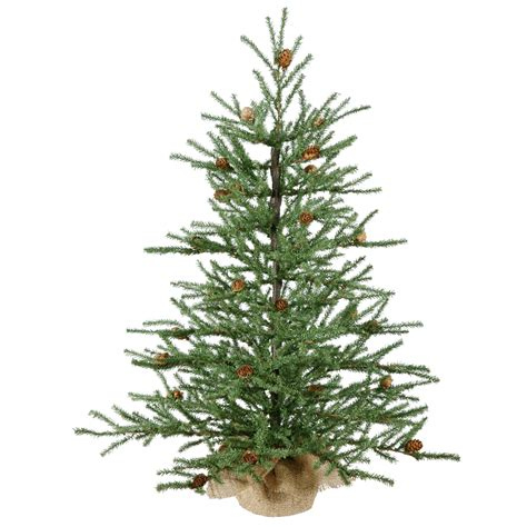 cheap unlit artificial trees artificial trees christmastopia