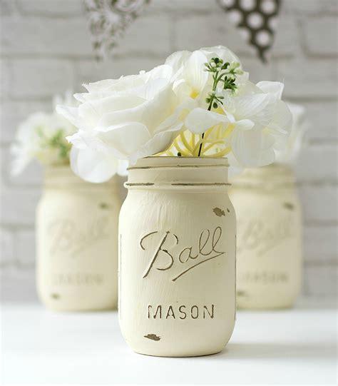 chalk paint on jars sloan chalk paint jars jar crafts