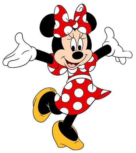 of minnie mouse minnie mouse clip 6 disney clip galore