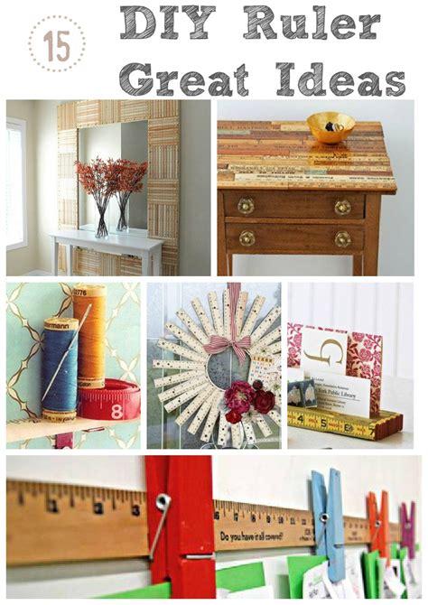 diy craft project ideas craftionary