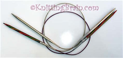 knitting needle guide knitting needle size guide