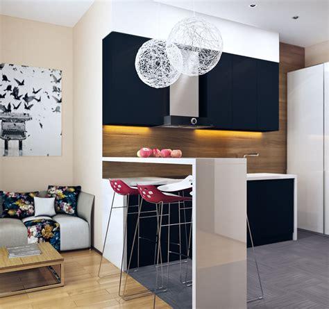 small modern kitchen design ideas 12 modern eat in kitchen designs