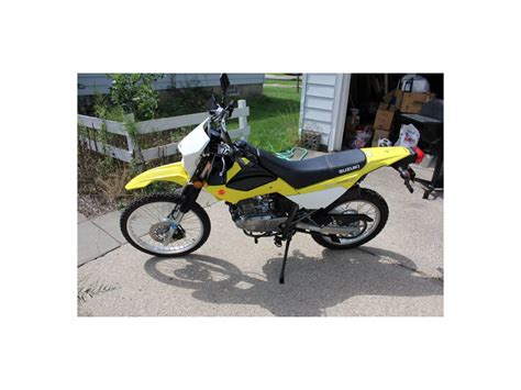 Suzuki Motorcycle Dealers Ny by Suzuki Dr 200se For Sale Used Motorcycles On Buysellsearch