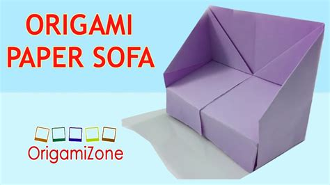 where do you buy origami paper how to make origami sofa origami for