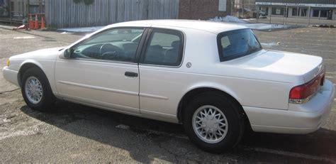 how cars work for dummies 1995 mercury cougar user handbook 1995 mercury cougar information and photos momentcar