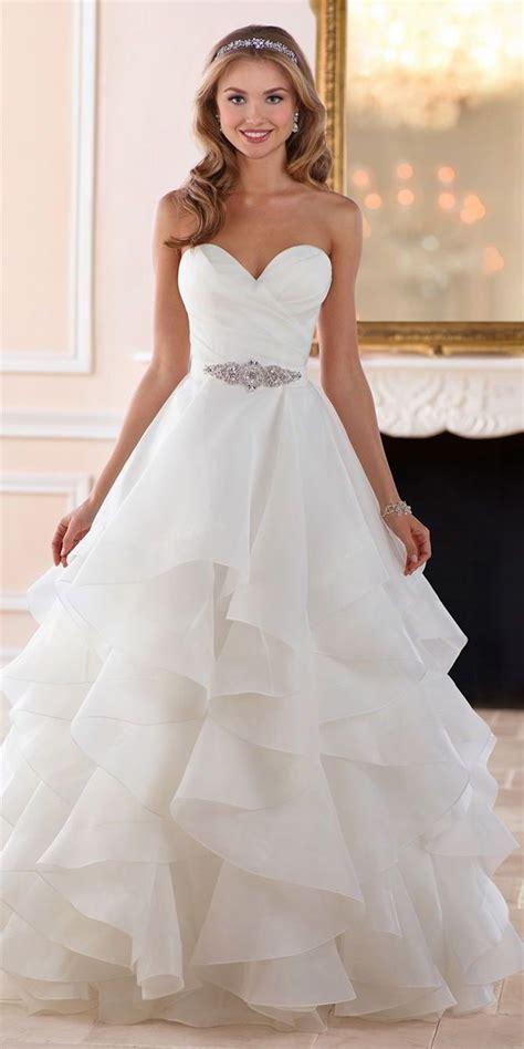 Best 25 Wedding Dresses Ideas On Bridal