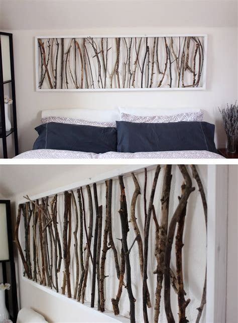 home decor ideas for walls 36 best diy wall ideas designs and decorations for 2017