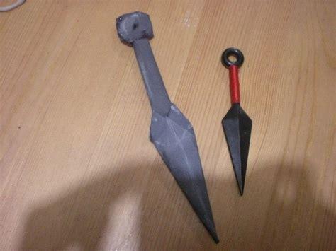 origami kunai knife kunai knife 183 a model or sculpture 183 origami on