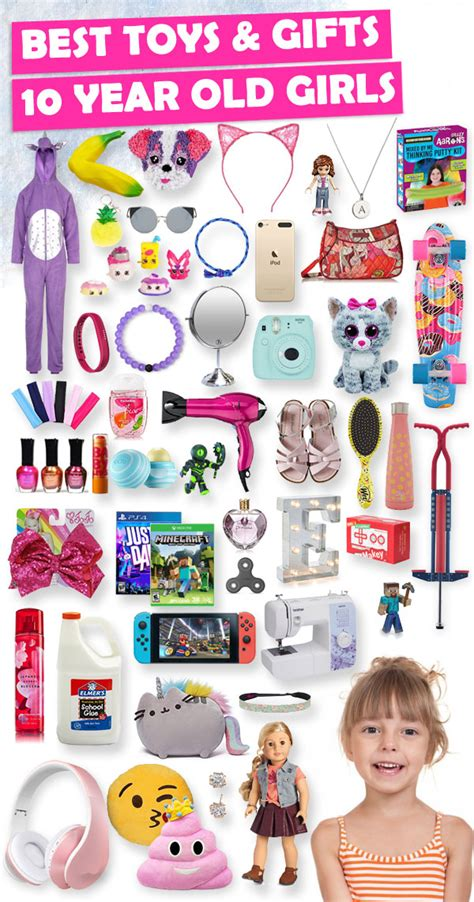 top 10 gifts for 10 year olds popular gifts for 10 yr 28 images best gifts for 10