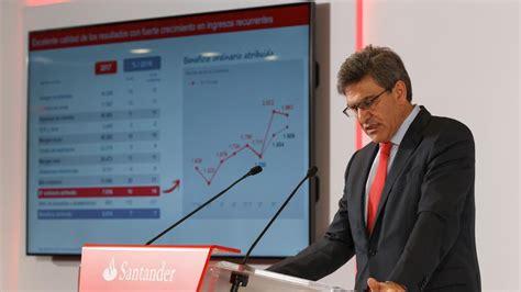 mejor banco de espa a euromoney nombra el santander como mejor banco de europa