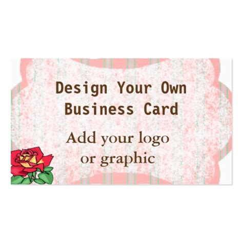make your own card unique image of create your own business card business