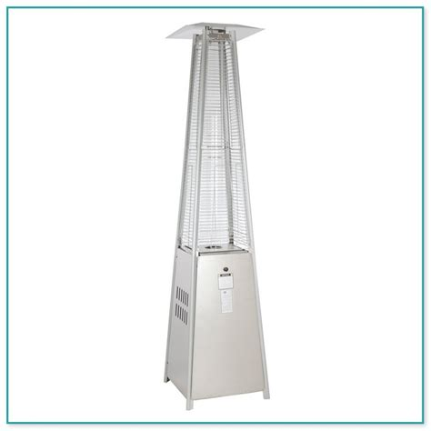 lowes patio heater gas patio heater lowes