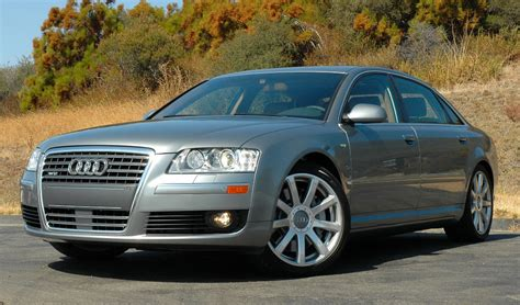 Audi A8 Owners Manual by 2006 Audi A8 Owners Manual Car Manual