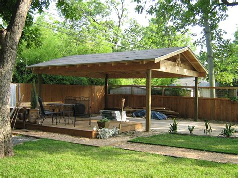 Carport Plans by Free Standing Carport Plans Products Wood Carports 54449