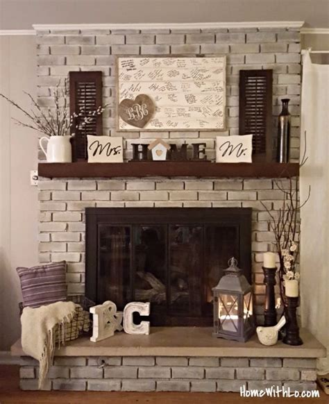 fireplace decorations for best 25 fireplace hearth decor ideas on