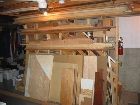 woodworking storage greg wandless shop