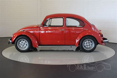Volkswagen For Sale by Volkswagen Beetle 1976 For Sale At Erclassics