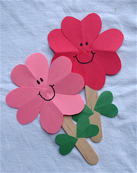 craft paper flowers paper flower crafts