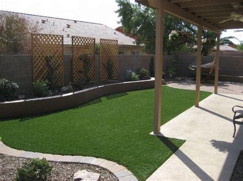 simple backyard design ideas best 25 backyard landscape design ideas on
