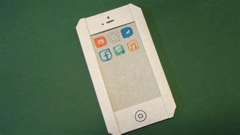 簡単 スマホ 折り紙easy Quot Smart Phone Quot Origami