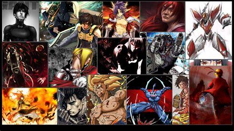 anime heroes anime heroes wallpaper by gt orphan on deviantart