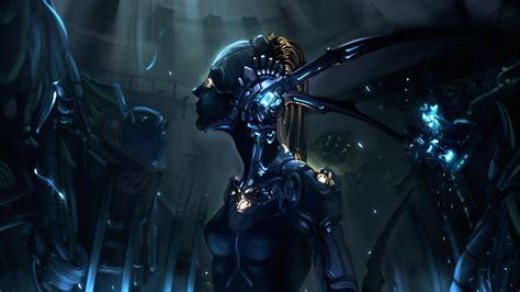 Top 10 Sci Fi Authors