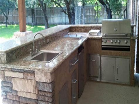 plans for outdoor kitchen l shaped outdoor kitchens best l shaped outdoor kitchen