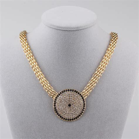 wholesale jewelry wholesale costume jewelry fashion pave gold