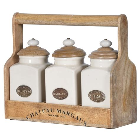 kitchen storage canisters sets set of 3 kitchen canisters crown furniture
