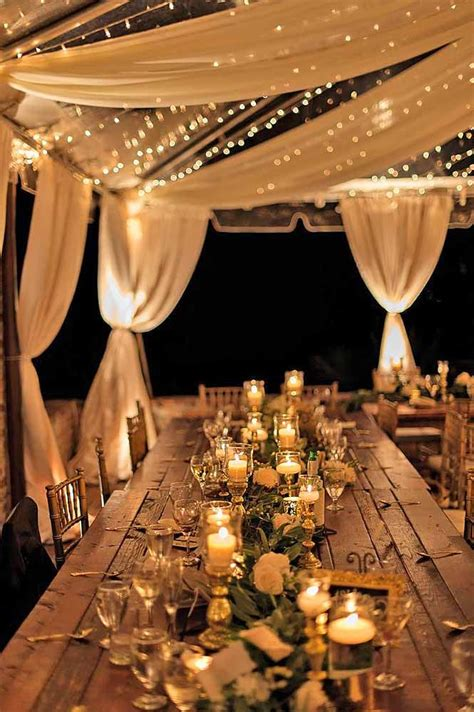 lights for decorating wedding 17 best ideas about wedding decorations on diy