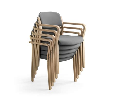 Stackable Chairs duun chair stackable chairs from helland architonic