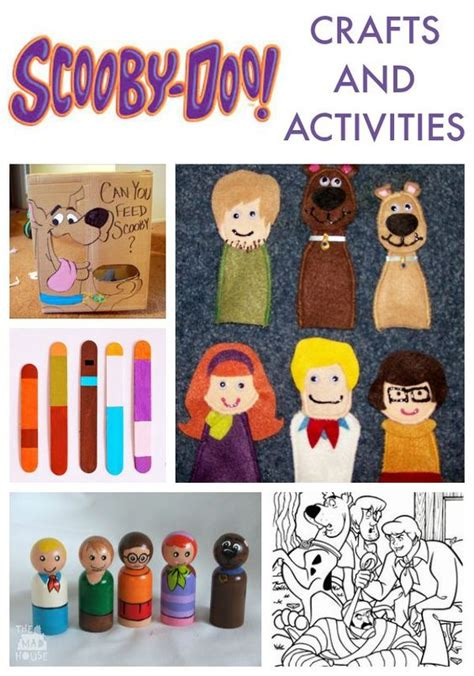 mystery crafts for scooby doo crafts and 163 150 smyths toys voucher scooby