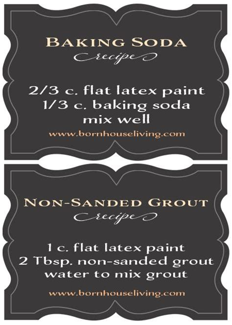 diy chalk paint with grout 1000 ideas about sanded grout on rug cleaning