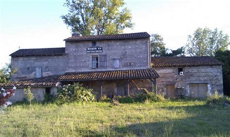 maison 224 vendre en aquitaine lot et garonne clairac vielle tonnellerie en au bord du