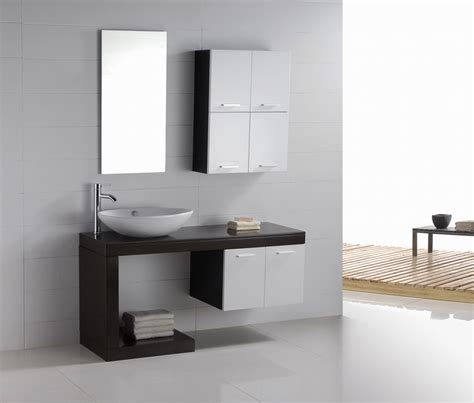 bathroom modern vanities modern bathroom vanity
