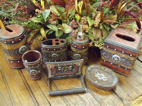western themed bathroom accessories western bathroom d 233 cor 14 photo bathroom designs ideas